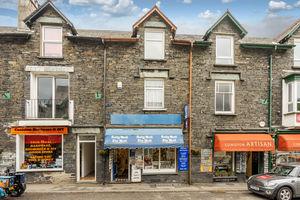 8 Yewdale Road, Coniston, Cumbria LA21 8DU