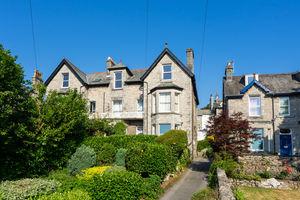 3 Flaxford House, Kents Bank Road, Grange-Over-Sands, Cumbria, LA11 7HD