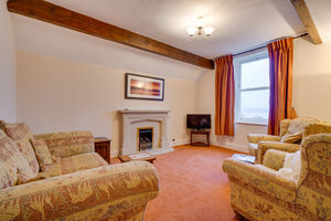 3 Flaxford House, Kents Bank Road, Grange-Over-Sands, Cumbria, LA11 7HD