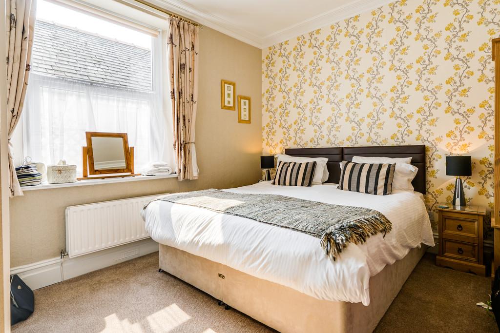 Ellerdene, 12 Ellerthwaite Road, Windermere, Cumbria, LA23 2AH