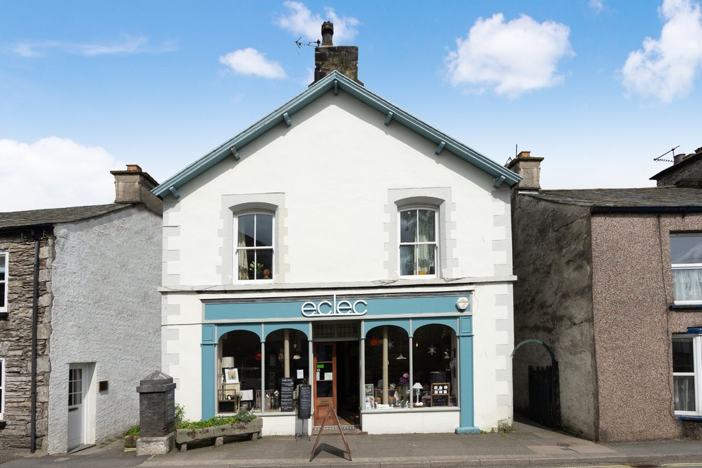 27-29 Main Street, Staveley, Kendal, Cumbria, LA8 9LU