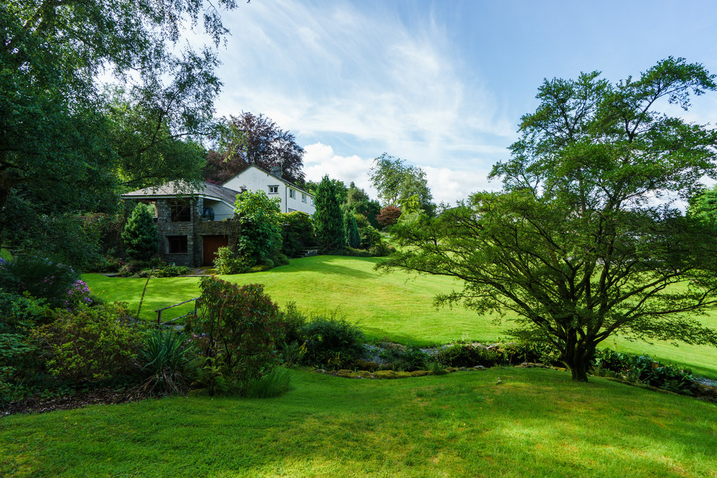 Willows, Storrs Park, Bowness On Windermere, Cumbria, LA23 3LT