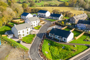 13 Oak Fold, Crosthwaite, Kendal, Cumbria, LA8 8HU