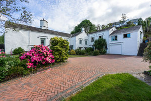 Bordriggs Farm, Kendal Road, Bowness-On-Windermere, Cumbria, LA23 3HU