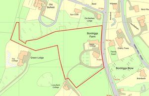 Bordriggs Farm, Kendal Road, Bowness On Windermere, Cumbria, LA23 3HU
