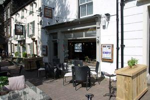 The Easy Breeze, Church Street, Bowness On Windermere, Cumbria, LA23 3DG