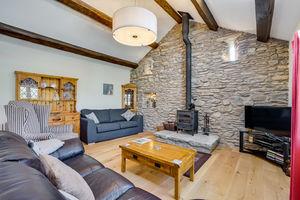 1 High Knott Cottage, Ings, Kendal, LA8 9PX