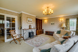 Orchard House, Brigsteer, Kendal, Cumbria LA8 8AN