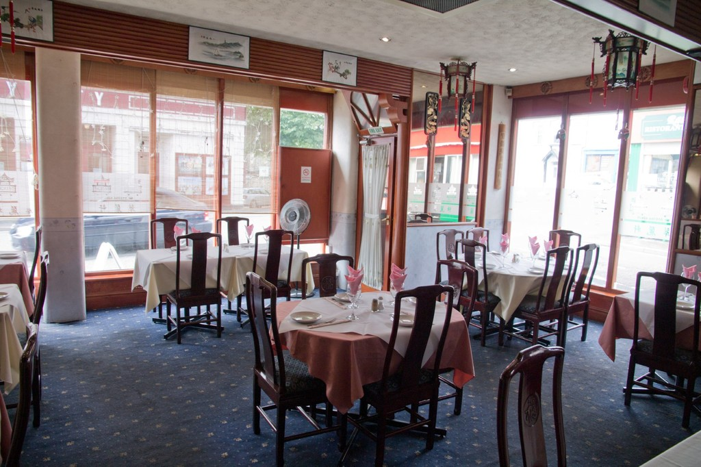 Jade Delight Restaurant, Lake Road, Bowness on Windermere, Cumbria, LA23 2BJ