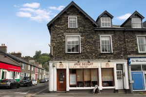 Jade Delight Restaurant, Lake Road, Bowness on Windermere, Cumbria, LA23 2BJ