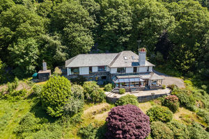 Gummers How House, Lake Windermere, Nr Newby Bridge, Cumbria, LA12 8NP