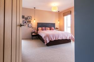 Show Home Oakfield Park (Plot 10 The Middleton A:)