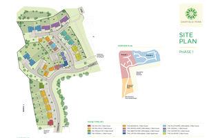 Oakfield Park (Plot 12 – Lapwing), Kendal Road, Kirkby Lonsdale