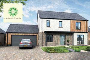 Oakfield Park (Plot 31 – Lesgill C), Kendal, Kirkby Lonsdale