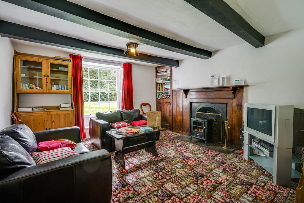 Thorney How, Grasmere, Cumbria, LA22 9QW