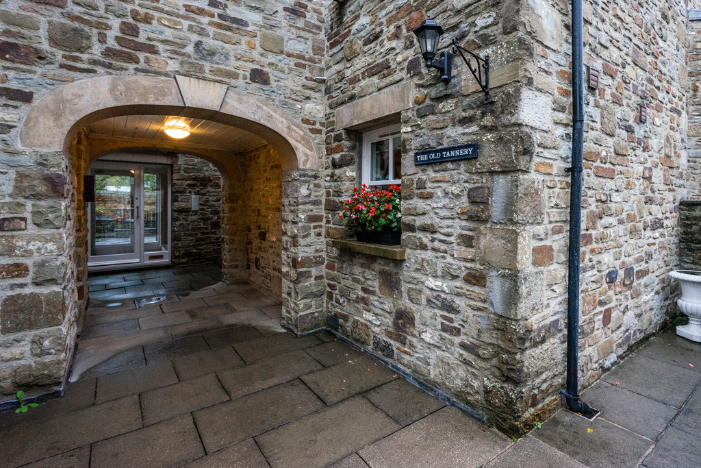 The Old Tannery, Mill Brow, Kirkby Lonsdale, Cumbria, LA6 2AT