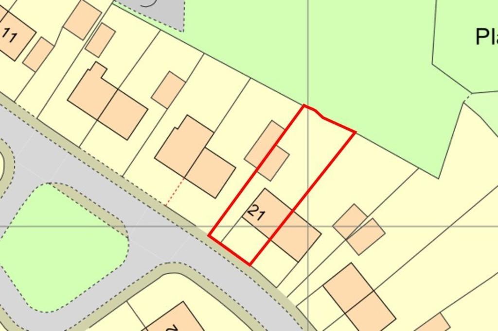 21 Fairfield Road, Windermere, Cumbria, LA23 2DR