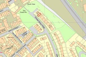 38 Orrest Drive Flats, Windermere, Cumbria, LA23 2LE