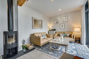 Waterside, 1 Riverside Terrace, Under Loughrigg, Ambleside, Cumbria, LA22 9LN