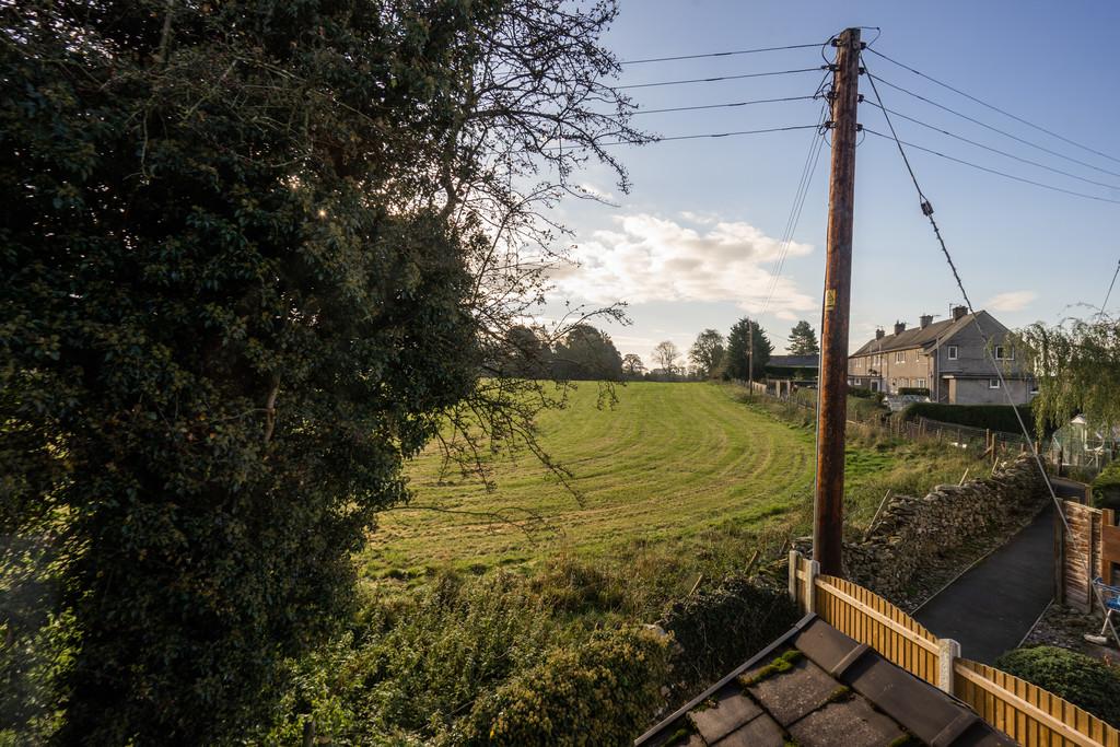 Pinfold, Casterton, Nr Kirkby Lonsdale, Lancashire