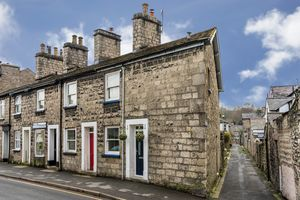 Castle Street, Kendal