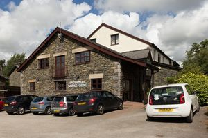 Windermere Works, Oldfield Court, Windermere, Cumbria, LA23 2HJ