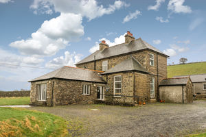 Longrigg Residential Centre, Frostrow Lane, Sedbergh, LA10 5JT