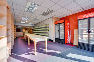 Vacant Shop Unit, Crag Brow, Bowness On Windermere, Cumbria, LA23 3BX