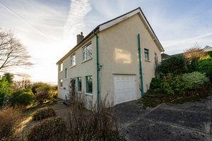 Redesmere, Kilmidyke Road, Grange-over- Sands, Cumbria, LA117AQ