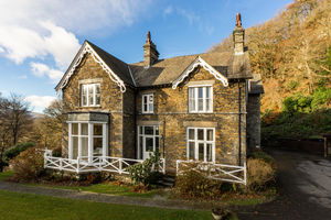 Journeys End, 1 Brathay Fell, Clappersgate, Ambleside, Cumbria LA22 9NE