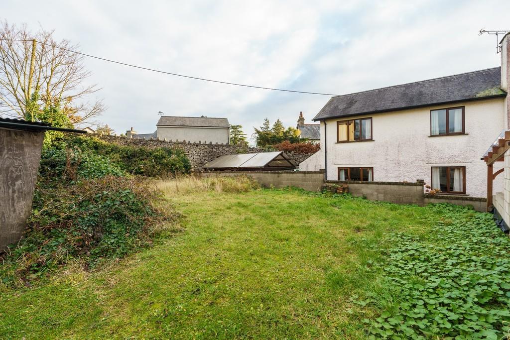 Plot of Land, Beech Road, Grange-over-Sands, Cumbria, LA11 6AL