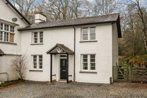 4 Calgarth Cottages, Troutbeck Bridge, Windermere, Cumbria, LA23 1LF
