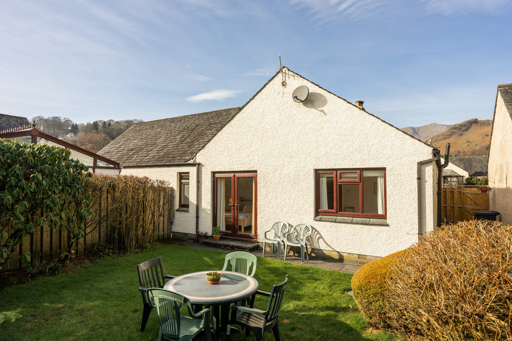 12 Beck Yeat, Coniston, Cumbria LA21 8HT