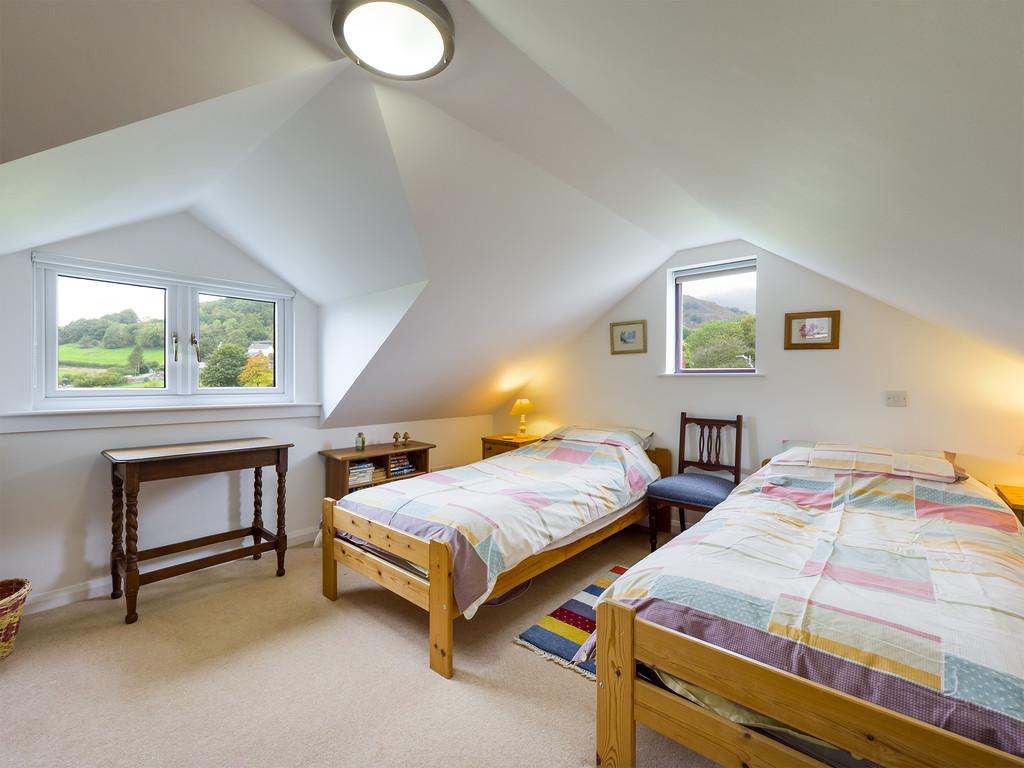 13 Beck Yeat, Coniston, Cumbria LA21 8HT