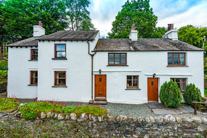 Borwick Cottage, Outgate, Ambleside, Cumbria LA22 0PU