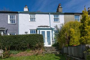 Rhubarb Cottage, 2 Undergarth, Chapel Stile, Ambleside, Cumbria LA22 9JG