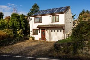 New House, Sheep Barrow Close, Lindale, Grange-over-Sands, Cumbria, LA11 6PB
