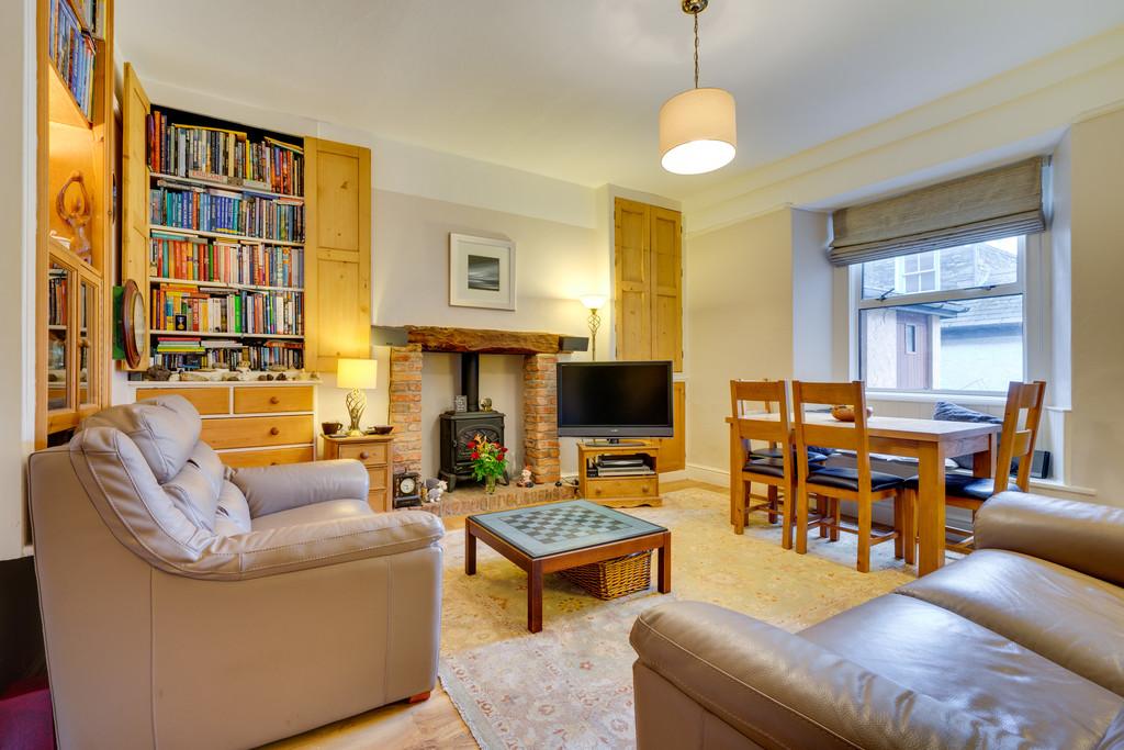 Norwood House, Church Street, Ambleside, Cumbria, LA22 0BT