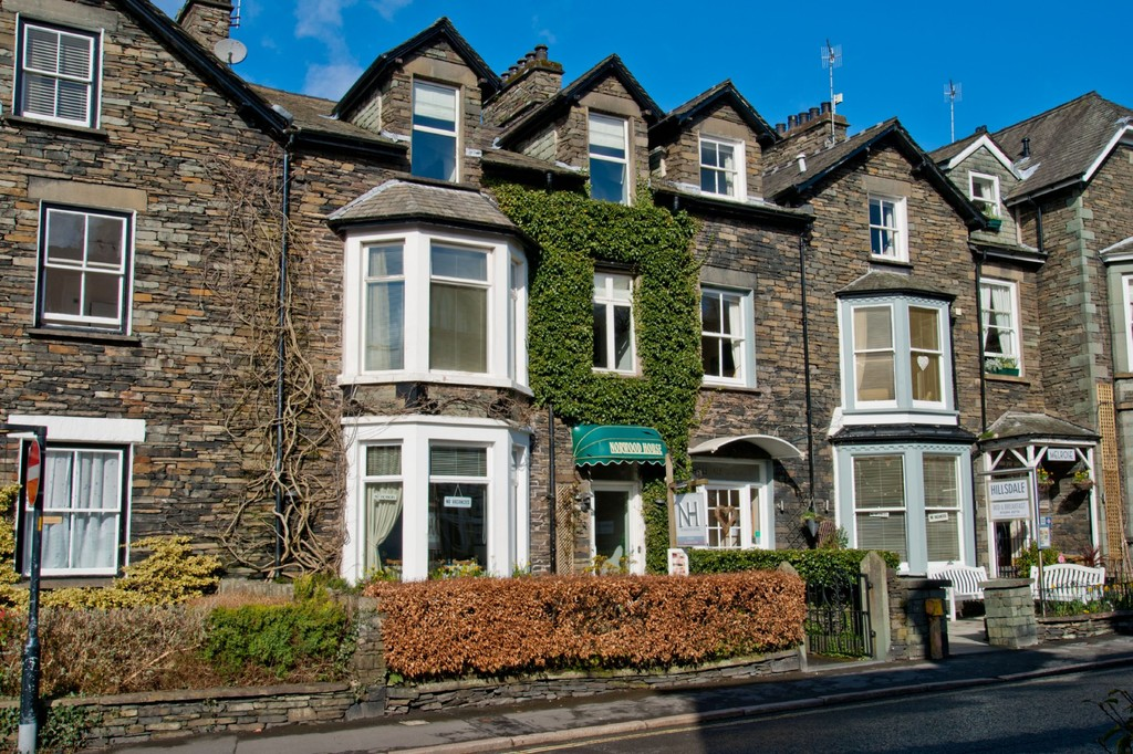 Norwood House, Church Street, Ambleside, Cumbria, LA22 0BT