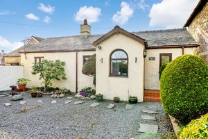 Bramble Byre, Flookburgh, Grange over Sands, Cumbria, LA11 7LN