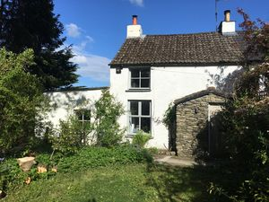 Bluebell Wood Cottage, Woodbroughton, Cartmel, Grange over Sands, Cumbria, LA11 7SH