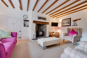 Waldon, Barn Garth, Cartmel, Grange over Sands, Cumbria, LA11 6PP