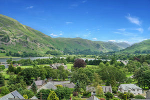 Great Close Wood, Glenridding, Penrith, Cumbria CA11 0PL