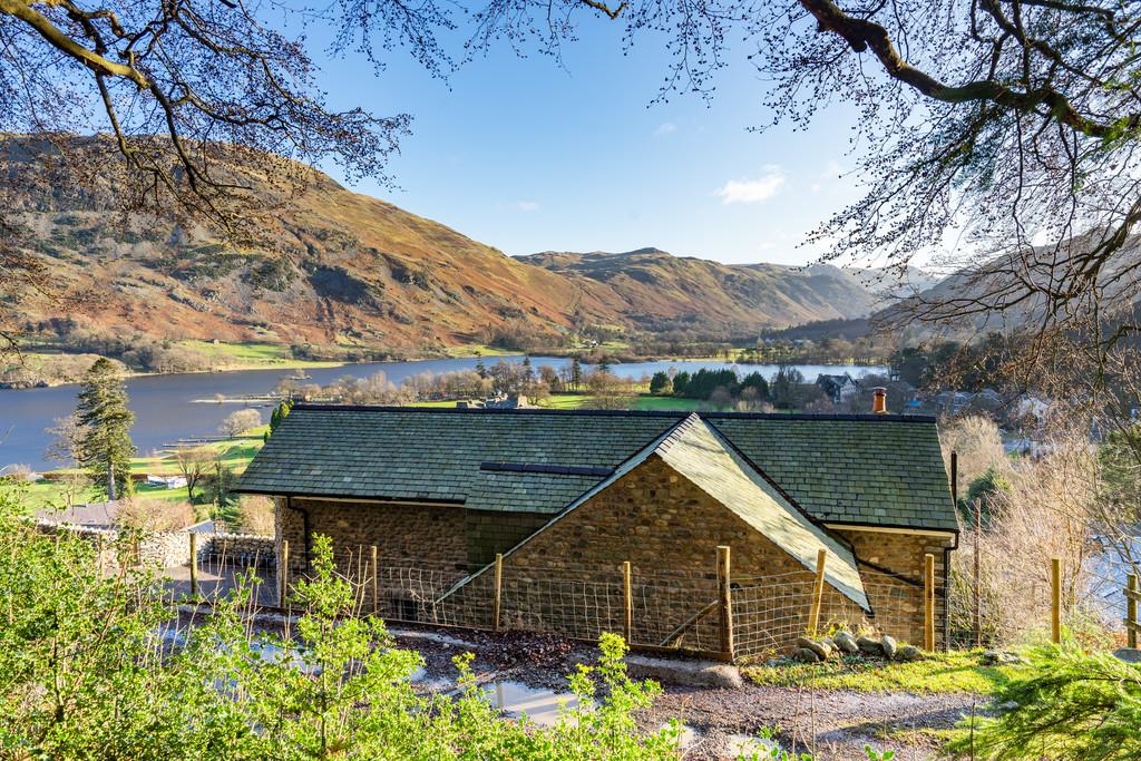 Great Close Wood, Glenridding, Penrith, Cumbria CA11 0PL
