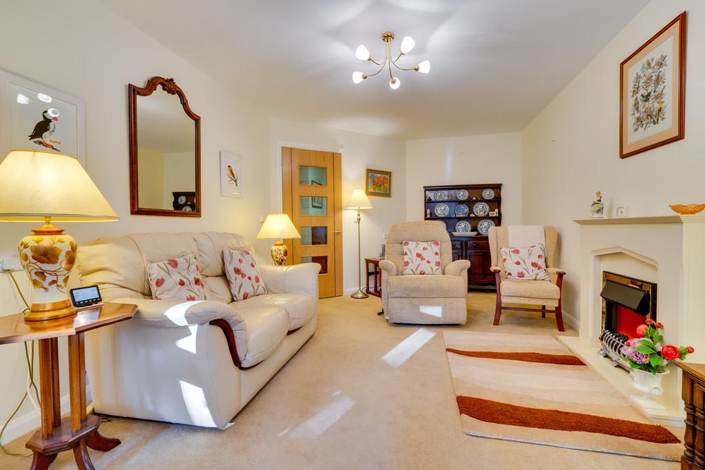 14 Wainwright Court, Webb View,Kendal, Cumbria, LA9 4TE