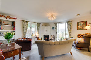 Flat 4 The Old Tannery, Mill Brow, Kirkby Lonsdale
