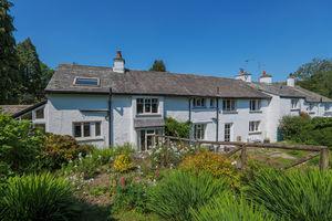 High Yeat, Witherslack, Grange-over-Sands, Cumbria, LA11 6SE