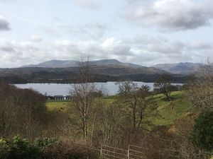 Paddock House, Holbeck Lane, Windermere, Cumbria, LA23 1LU