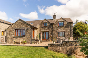 Ayers Barn, Hayclose Lane, New Hutton, Kendal, Cumbria, LA8 0AG