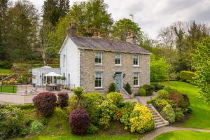 Highfield House,Crook, Kendal, Cumbria, LA8 8LB